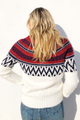 Play Fairisle Sweater