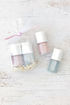 Beachside Nailpolish Set