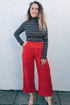 Portia Wide Leg Pants