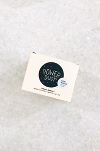Moon Juice Power Dust Satchet Box