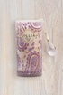 Relax Petite Perfumed Luminary Candle Relax