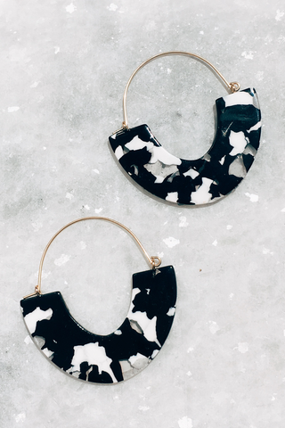 Funday Resin Hoops