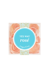 Yes Way Rosé Roses - House of Lucky