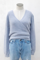 Sheresa Wrap Sweater