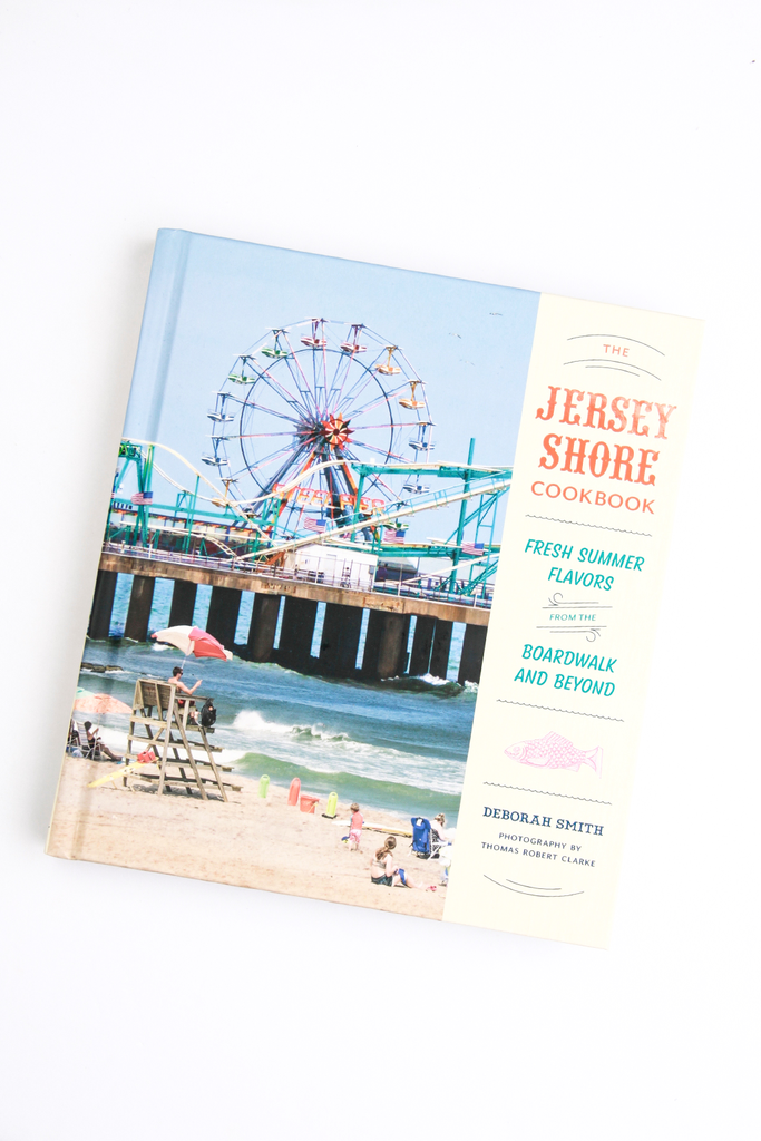 Jersey Shore Cookbook - House of Lucky