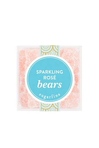 Sparkling Rose Bears - House of Lucky