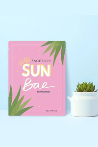 Sun Bae Soothing Mask
