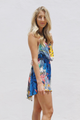Sunnier Days Mini Dress