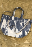 Slouch Structure Tote - House of Lucky