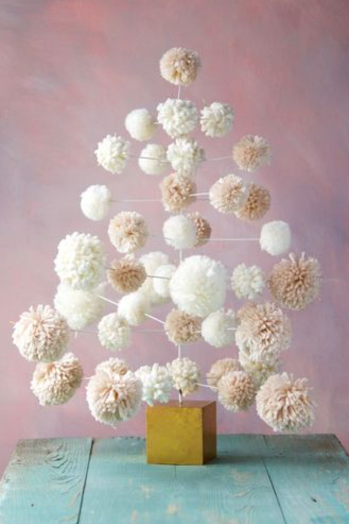 Pom Pom Tree - House of Lucky