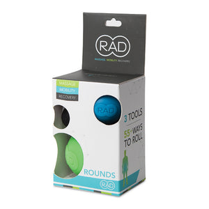 Rad Rounds Massage Ball