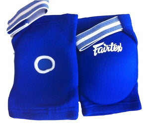 FAIRTEX COMPETITION ELBOW PADS