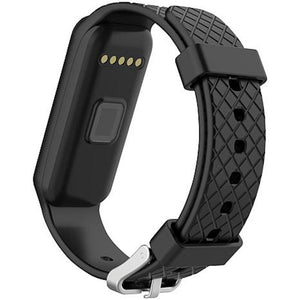 Activity Tracker - 3Plus HR (Black)