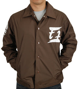 FAIRTEX WINDSHIELD JACKET - JK1