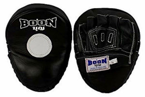 BOON SPORT MEDIUM CURVED FOCUS MITTS
