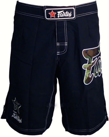 FAIRTEX AB5 MMA BOARDSHORTS