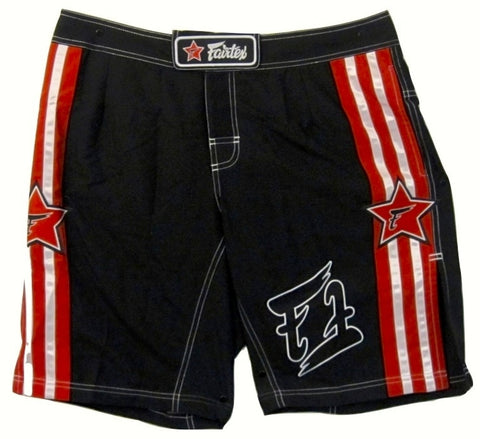 FAIRTEX AB8 MMA BOARDSHORTS