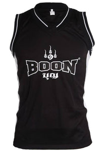 BOON SLEEVELESS JERSEYS