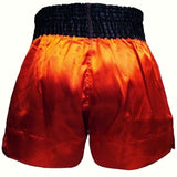 "FAIRTEX ""THE ASSASSIN"" MUAY THAI KICKBOXING SHORTS"