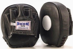 BOONSPORT SMALL FLAT FOCUS MITTS