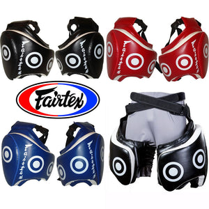 FAIRTEX THIGH PADS