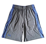 Men's UNDER ARMOUR MEN'S HEAT GEAR SHORTS