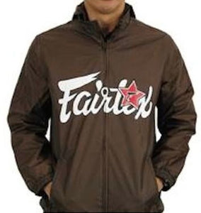 FAIRTEX RUNNING JACKET - JK2