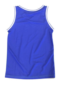 FAIRTEX MMA/BASKETBALL JERSEY - JS7