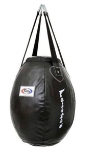 Fairtex Wrecking Ball Bag - HB11 - ALREADY FILLED