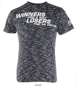 "FAIRTEX ""WINNERS "" TSHIRT"