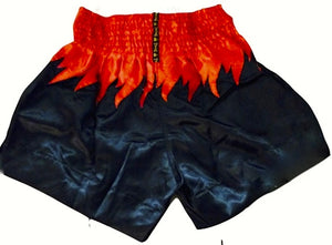 TWINS SPECIAL THAI BOXING SHORTS -TWS-T22