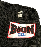 BOON SPORT MMA RETRO SHORTS - MT01