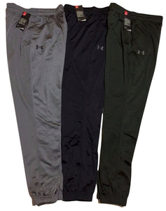 Men's Under Armour All Seasons Gear Loose FIT Warm UP Tapered Leg Pants