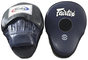 FAIRTEX CURVED CONTOURED FOCUS MITTS-