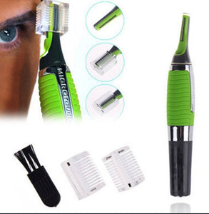 MicroTouch Max All-In-One Personal Trimmer - As Seen on TV