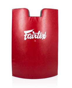 Fairtex Body Shield Pad - LKP3 - Covers 80% of the Trainers Body