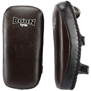 Boon Sport Standard Kick Pads - CKP-BROWN
