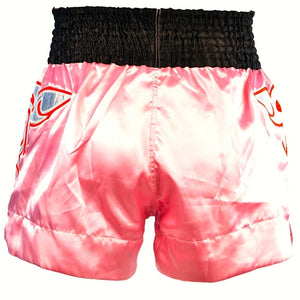 "FAIRTEX ""MODERN THAI"" MUAY THAI KICKBOXING SHORTS"
