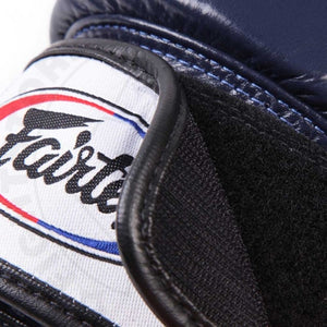 FAIRTEX MUAY THAI STYLE TRAINING GLOVES