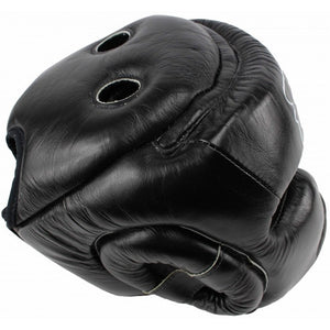 FAIRTEX DIAGONAL VISION SPARRING HEADGEAR PADDED TOP VERSION