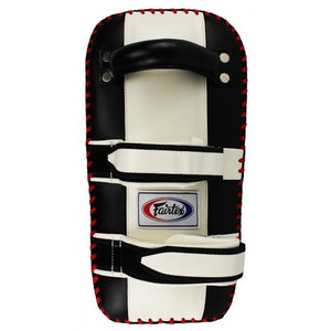 "FAIRTEX ""EXTRA THICK""  MUAY THAI KICKBOXING CURVED THAI PADS"