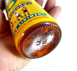 MUAY THAI 120cc/ml BOXING AUTHENTIC LINIMENT OIL (NAMMAN MUAY)