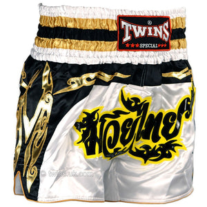 TWINS SPECIAL THAI BOXING SHORTS -TWS-857