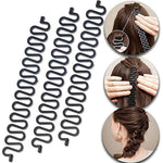 Hairdressing Tools (Buy One Get Two) (3 PCS)