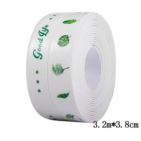 Kitchen Sink Waterproof Mildew Strong Self-adhesiv Tape