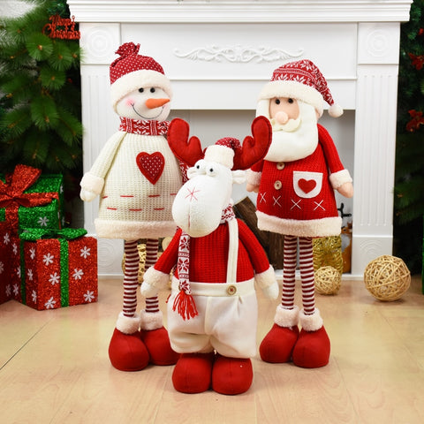 Big Size Christmas Dolls