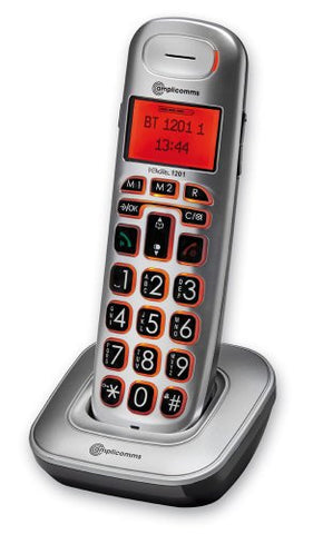 Picture of Amplicomms BigTel 1201 additional handset