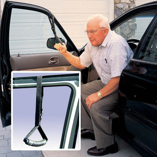 Car Grab Handle For Extra Help In Car Access