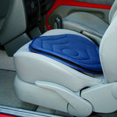 Swivel Cushion - helps getting in and out of the car