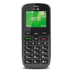 Doro PhoneEasy 5030 Mobile Phone - Graphite